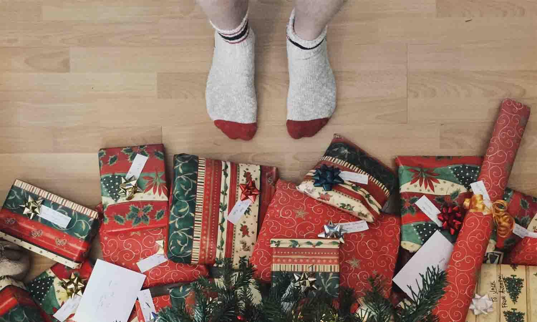bitcoin kalėdų dovanos