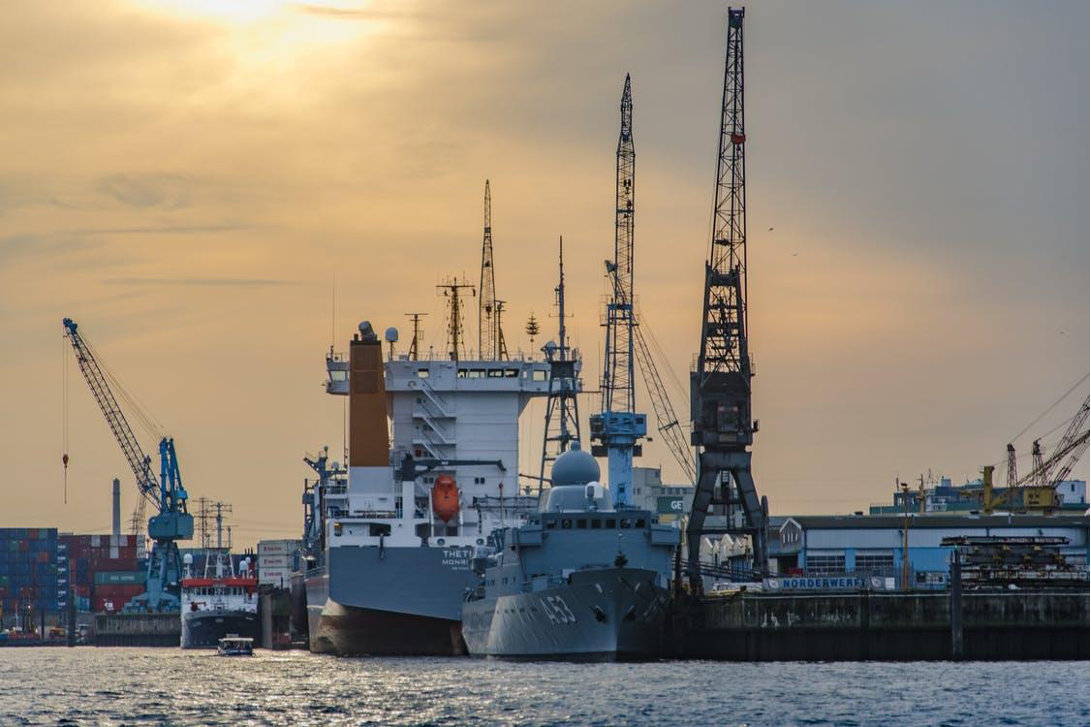Eksportas jūromis