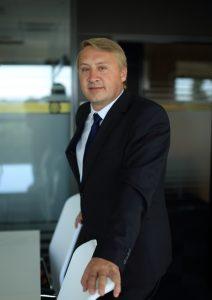 Tomas Stonys - Vlantana generalinis direktorius